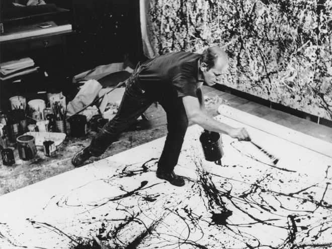 latelier-de-jackson-pollock-par-robert-goodnough